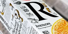 Agency DDVB developed packaging design for Rich limited edition