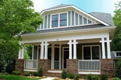 Houseplans.com Craftsman Photo Plan #461-11