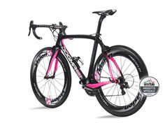 DOGMA 65.1 FIGHT FOR PINK! Special Edition Giro d'ITALIA 2013