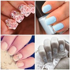 unconventional nails