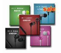 New Dynamic Wired Earphone with Microphone HiFi Sport Headphone Noise Cancelling for Computer IPad And Cell Phone Online with $10.16/Piece on Baiheyu's Store | DHgate.com