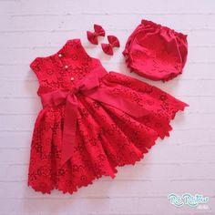 Baby Fancy Dress, Kids Dress Wear, Baby Girl Dress Patterns, Baby Dress Design, Baby Girl Frocks, Frocks For Girls, Stylish Dresses For Girls, Little Girl Dresses, African Dresses For Kids