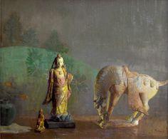 Hovsep Pushman   Dream Pastures