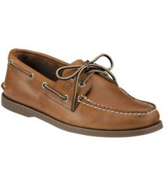 Sperry Top-Sider Authentic Original Men´s 2-Eye Boat Shoes | Dillards