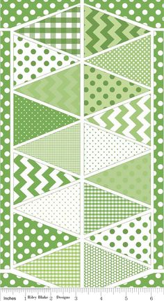 Riley Blake Designs - Holiday Banners - Lucky Banner in Green St Patrick's Day Decorations, Holiday Banner, Printable Banner, Printables, Bunting Banner, Mini Bunting, Paper Banners, Riley Blake, Design