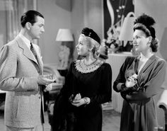 Still of Robert Young, Eleanor Powell and Ann Sothern in Lady Be Good