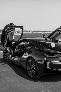 BMW i 8