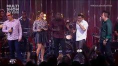 Música Boa Ao Vivo - HD - Evidências - Claudia Leitte -Bruno e Marrone -...