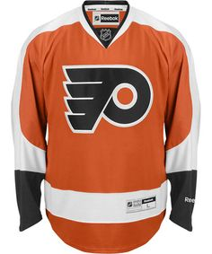 My collection lacks a current Home Philadelphia Flyers jersey Ray Emery 05869b921