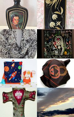 warm evening by Adelina Tsapkina on Etsy--Pinned with TreasuryPin.com