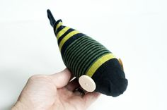 Made by Joel » Sock Fish