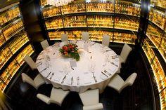 The Scotch Whisky Experience, Edinburgh – part of the Susan Reid Collection, Scotland - Luxuria Lifestyle  https://www.luxurialifestyle.com/the-scotch-whisky-experience-edinburgh-part-of-the-susan-reid-collection-scotland/