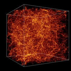 """The Baryon Oscillation Spectroscopic Survey makes the most precise calibration yet of the universe's """"standard ruler"""" JANUARY 2014 by Paul Preuss Space Odity, Space Shot, Deep Space, Astronomy Science, Space And Astronomy, Big Bang Theory, Free Mind, Pictures Of The Week, Galaxy Space"""