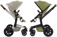 Back to nature with limited edition Joolz Day Earth pram