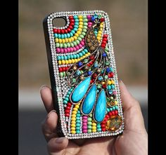 FREE WORLDWIDE SHIPPING iPhone 4S 4 case by bestphonecases on Etsy, $44.00
