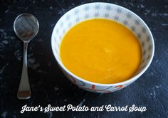 Serves 4 I still remember Jane bringing me a big pot of this soup, just after I got home from my surgery and  incidentally, this is one of the first recipes I ever posted. These powerhouse vegetabl…