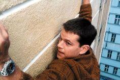 Jason Bourne!
