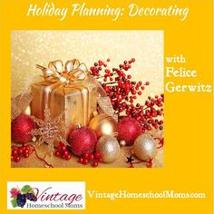 Everything from homemade napkin rings that are multi-purpose and can be used or various celebrations or table settings that are easy on the eye and pocket. Get out your glue gun, start shopping sales and keep your eyes open  Felice will share where her a