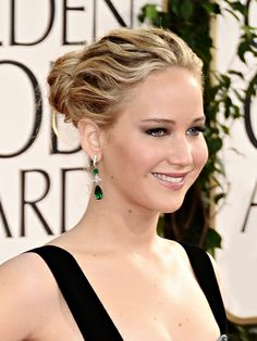 10 things you should know about Jennifer Lawrence