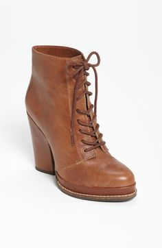 Seychelles 'Funny Business' Boot | Nordstrom - I would totally wear these with slacks for the office