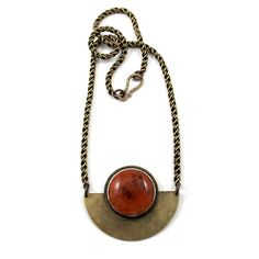 Canyon Arc Necklace No1 | Laurel Hill Jewelry