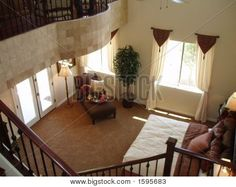 Merveilleux Two Story Bedroom   Google Search
