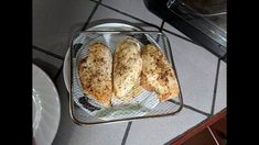 Air Fryer Chicken Nugget Recipe Information Society. Perfect Air Fryer Chicken Breast - No Breading! Home and Family Nuwave Oven Recipes, Air Fryer Oven Recipes, Grilled Chicken Recipes, Salmon Recipes, Air Fryer Fried Chicken, Chicken Pasta, Asian Pork Tenderloin Recipe, Parmesan Chicken Breast Recipe, Recipes
