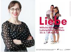 """Interview mit Barbara J. Scheuermann, Kuratorin der Ausstellung """"Liebe"""" Interview, Polka Dot Top, Tops, Women, Fashion, Love, Moda, Fashion Styles, Fashion Illustrations"""