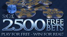 Casino Bonus! No Deposit!