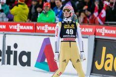Severin Freund beim FIS Skispringen Welt Cup in Engelberg / Schweiz | Sportfotograf Kassel http://blog.ks-fotografie.net/pressefotografie/fis-skispringen-engelberg-schweiz-fotografiert/