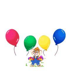Happy 5th Birthday, 1st Birthday Banners, 1st Birthday Gifts, Happy Birthday Messages, Happy 1st Birthdays, Birthday Thank You, Happy Birthday Greetings, Birthday Emoticons, Birthday Animated Gif