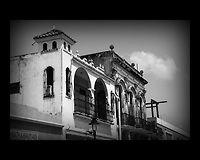 Entropía Ponceña: Registro de una ciudad desdentada. Fotografía de Remmanuelli. http//www.remmanuelli.com by Rolando Emmanuelli Jiménez
