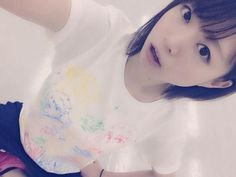RT @kyanchiaki: このキルラキルTシャツかわいい(((o(*゚▽゚*)o))) http://flip.it/26tAP
