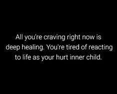 True Quotes, Words Quotes, Wise Words, Best Quotes, Sayings, Mental And Emotional Health, Emotional Healing, Healing Quotes, Ptsd