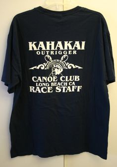 Size Large 100 PreShrunk Cotton Kahakai by DMVintageShowroom, $18.00