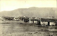 The Main St & Stores C1900 Old Large Historic Photo Of Claremorris Mayo Ireland Historical Memorabilia