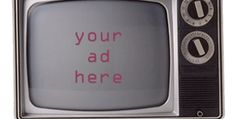 Advertising on Television ... 2