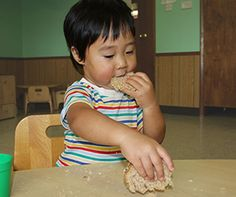 If imagination is more important than knowledge, is it also more important than breakfast?   http://www.communityplaythings.co.uk/learning-library/blog/2016/may/imagination-for-breakfast