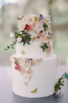 215 best sugar flowers all things sugar flowers images on a z of wedding cakes sugar flowers chwv weddingcakes mightylinksfo