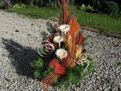 Grabgesteck Gesteck Allerheiligen Totensonntag Grabschmuck Gedenken Natur Exoten Grave Decorations, Flower Bouquet Wedding, Lawn And Garden, Farmer, Fall Decor, Fruit, Flowers, Diy, Beach