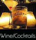 Cellar 6, 6 Aviles St., St. Augustine, FL 32080, 904-827-9055