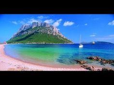 Beautiful Places To See- Sardinia, Costa Smeralda, Italy