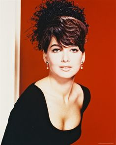 Suzanne Pleshette, 1/31/37 - 1/19/2008.  She Always Seemed Like Such a Nice Woman.