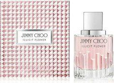 Jimmy Choo Illicit Flower Eau de toilette, Damen @jimmychooworld #Duft #Parfum #Frauen #Blumig #Rosa #Beauty #Galaxus