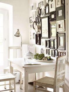 Decorazioni per le pareti (Foto) | Donna