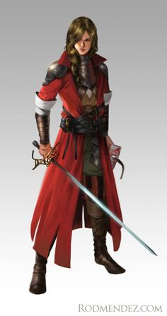 f Rogue Thief Pirate leather lwlvl Female Swashbuckler - Pathfinder PFRPG DND D&D fantasy Dnd Characters, Fantasy Characters, Female Characters, Fantasy Figures, Fantasy Character Design, Character Art, Character Ideas, Character Concept, Concept Art