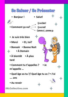 How To Learn French Tutorials Basic French Words, French Phrases, How To Speak French, Learn French, French Expressions, French Language Lessons, French Language Learning, French Lessons, French Basics