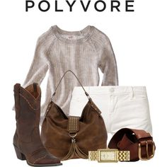 Stampede outfit! Yes please :)