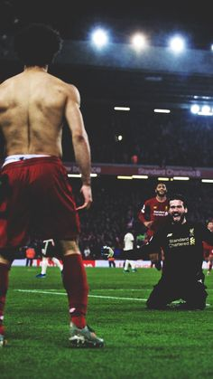 - Source by Liverpool Anfield, Liverpool Champions, Liverpool Players, Liverpool Football Club, Liverpool Fc Wallpaper, Liverpool Wallpapers, Football Love, Football Players, Sergio Ramos Hairstyle