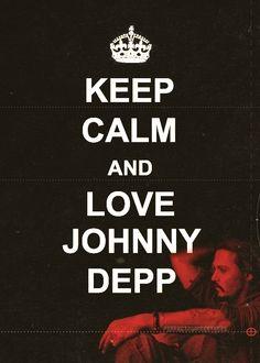 Johnny Depp by audie1494